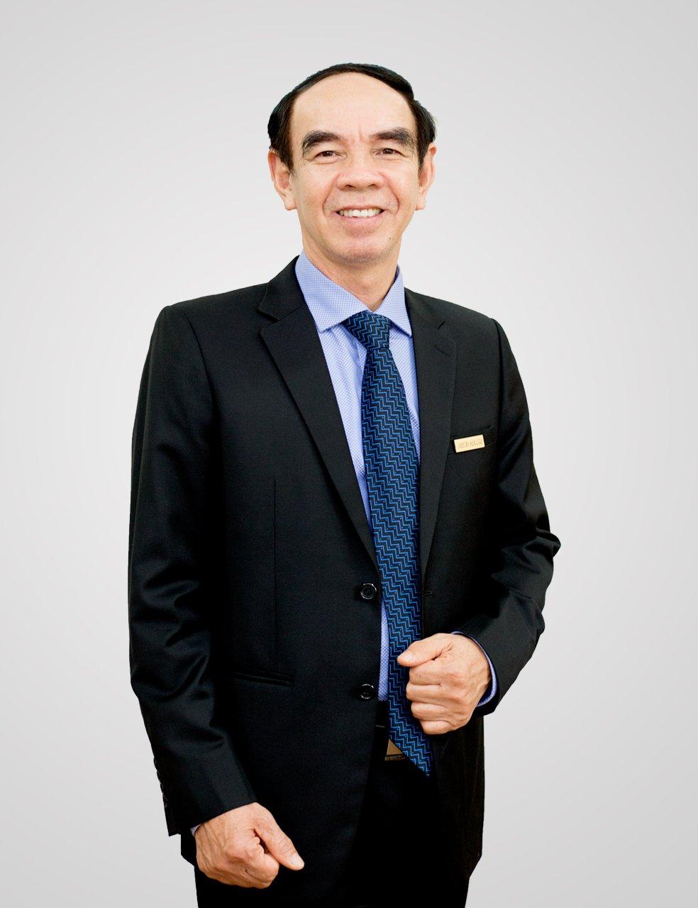 Lưu Văn Sáu