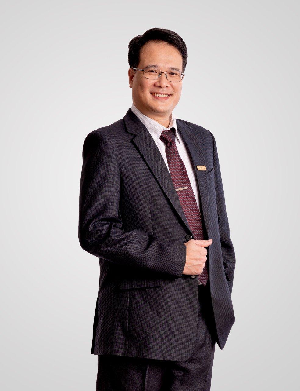 Trần Việt Thắng